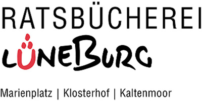 Logo Ratsbücherei Lüneburg